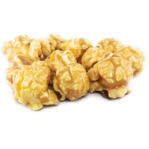 Caramel Popcorn that we believe is simple the best
